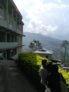 alder college