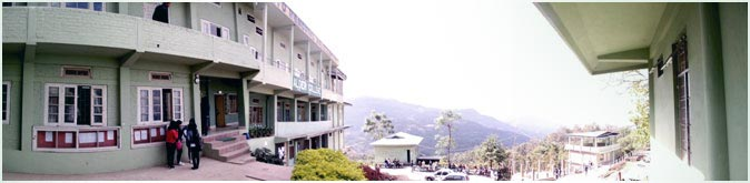 alder college view