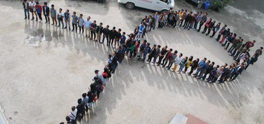 International Youth Day Alder College