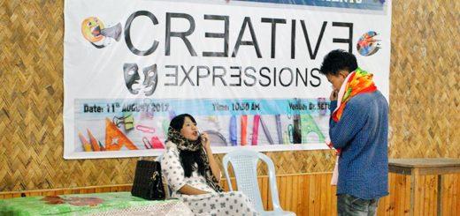 creative expression 2017
